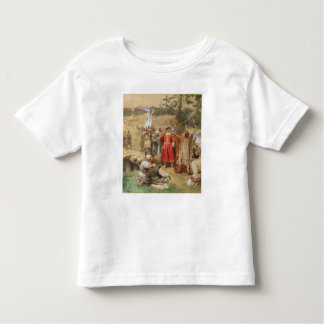 The Conquest of the New Regions in Russia, 1904 Tee Shirt