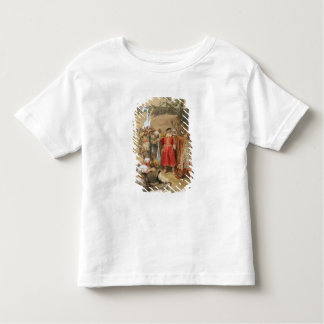 The Conquest of the New Regions in Russia, 1904 Toddler T-Shirt