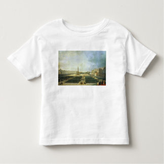 The Consecration of the Alexander Column Toddler T-Shirt