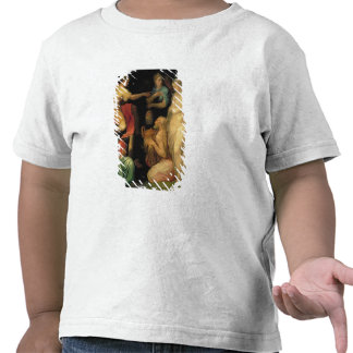 The Continence of Major Scipio (237-183 BC) (oil o T Shirt