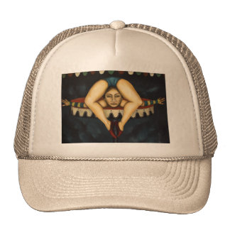 The Contortionist Cap