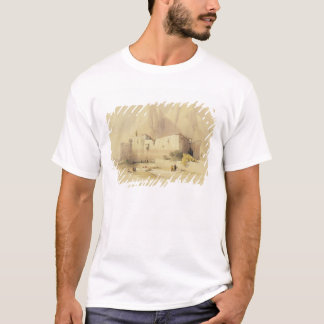 The Convent of St. Catherine, Mount Sinai, Februar T-Shirt