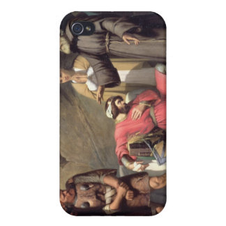 The conversion of Robert, Duke of Normandy, known Cover For iPhone 4