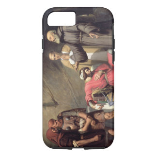 The conversion of Robert, Duke of Normandy, known iPhone 8/7 Case