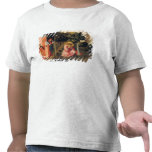 The Conversion of St. Augustine Tee Shirt