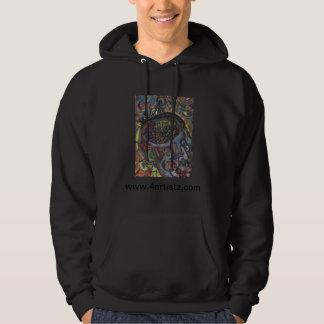 The Conzstable Sweatshirt