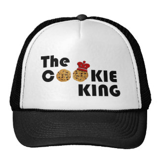 The Cookie King Cap
