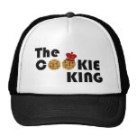 The Cookie King Cap Hats