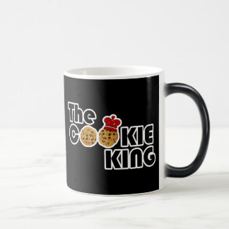 The Cookie King Coffee Mug
