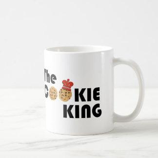 The Cookie King Mug