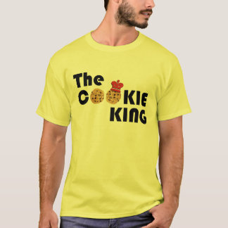 The Cookie King T - Shirt