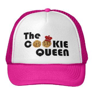 The Cookie Queen Hat