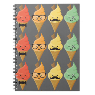 The Cool Chaps Notebook