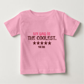 The Coolest Dad T Shirts