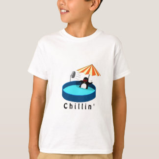 The Coolest Penguin T-Shirt