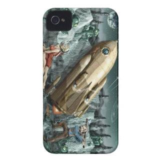 The Copper Fox iPhone 4 Case-Mate Case