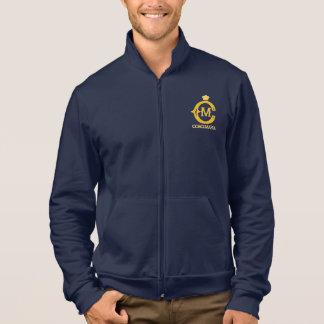 The Corgi Mafia Sporty Blazer Jacket