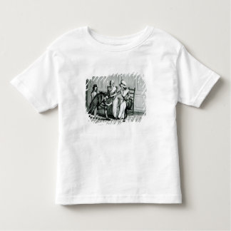 The Corn Doctor, 1793 Toddler T-Shirt