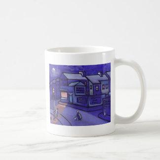 THE CORNER SHOP COFFEE MUG