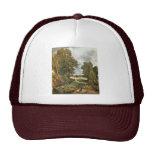 The Cornfield, The Cornfield By John Constable (Be Trucker Hats