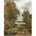 The Cornfield, The Cornfield By John Constable (Be Photo Cut Out