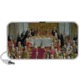 The Coronation Mini Speakers
