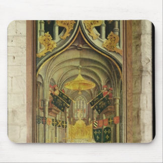 The Coronation of Louis XII Mouse Mat
