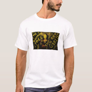 The Corporate Face of Art T-Shirt