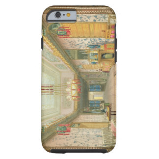 The Corridor or Long Gallery in its Final Phase, f Tough iPhone 6 Case