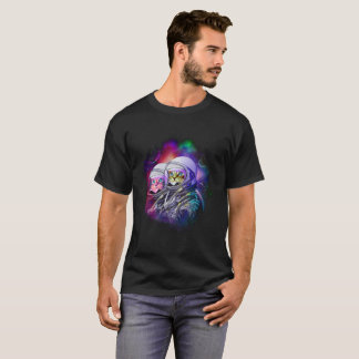 The Cosmic Cat T-Shirt