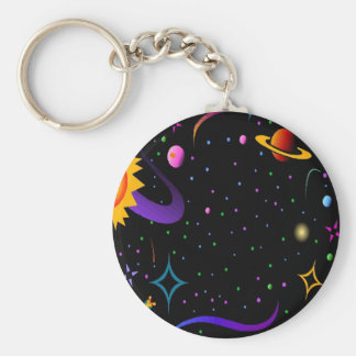 the-cosmos keychain