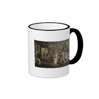 The Costume Ball Coffee Mugs