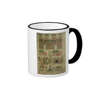 The Council of Toledo Ringer Coffee Mug
