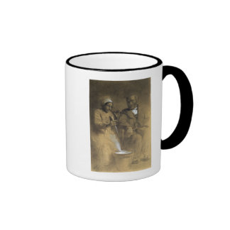 The Counter-Spell by the Image Coffee Mugs