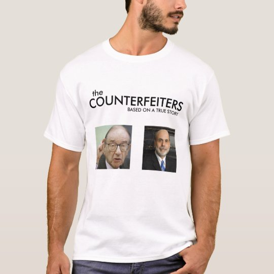 The Counterfeiters T-Shirt