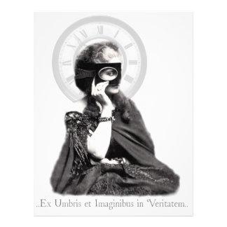 The Countess 21.5 Cm X 28 Cm Flyer
