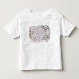 The Countie and Citie of Lyncolne Toddler T-Shirt