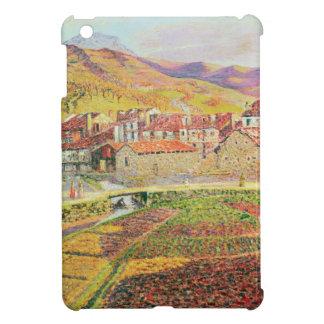 The Countryside iPad Mini Cover