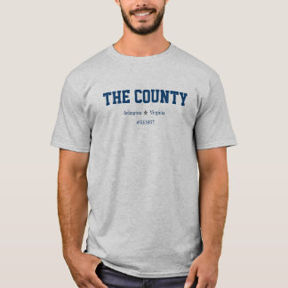 The County #RESIST edition T-Shirt