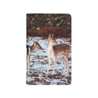 The Couple (deer) Journal