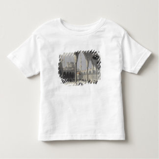 The Court of the Mosque of Sultan Achmet, Istanbul Toddler T-Shirt