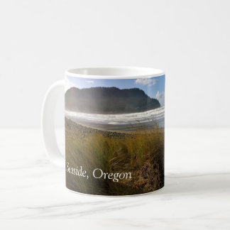 The Cove, Seaside, Oregon Coffee Mug