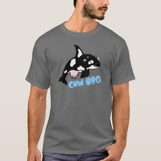 The Cow Orca Shirt