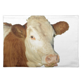 The Cow Placemat