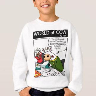 "The ""COW-RAY"" Sweatshirt"