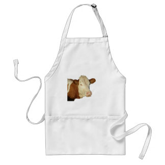 The Cow Standard Apron