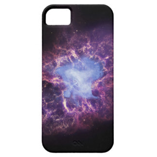 The Crab Nebula iPhone 5 Cases