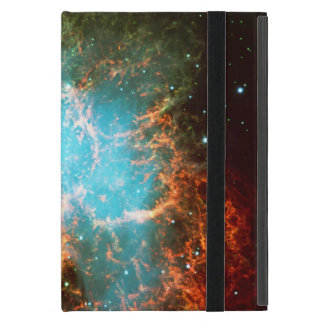 The Crab Nebula in Taurus - Breathtaking Universe iPad Mini Case