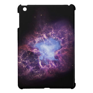 The Crab Nebula Case For The iPad Mini