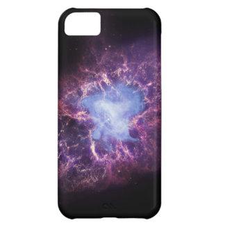 The Crab Nebula iPhone 5C Covers